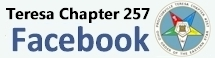 Click here to join Teresa Chapter #257 on Facebook!